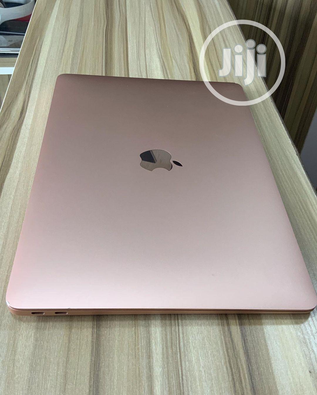 Laptop Apple MacBook 2018 8GB Intel Core I5 SSD 256GB | Laptops & Computers for sale in Ikeja, Lagos State, Nigeria