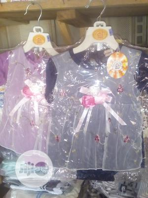 Baby's Gown With Trouser | Children's Clothing for sale in Oyo State, Ibadan