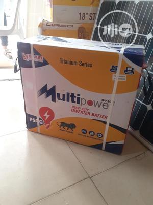 220ah Tubular Battery | Solar Energy for sale in Lagos State, Ikeja