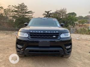 Land Rover Range Rover Sport 2014 Black   Cars for sale in Abuja (FCT) State, Jahi