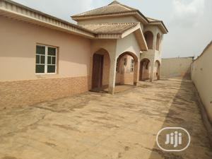 Tastefully Built 2bedroom With Mini Flat 2 Rooms at Ayobo   Houses & Apartments For Sale for sale in Ipaja, Ayobo
