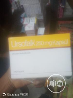 Ursodeoxycholic Acid 250mg   Vitamins & Supplements for sale in Abuja (FCT) State, Garki 1