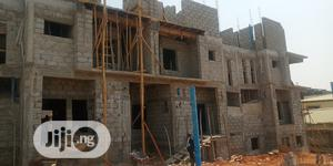 4 Bedroom Terrace Duplex With a Paint House | Houses & Apartments For Sale for sale in Abuja (FCT) State, Gwarinpa