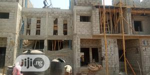 4 Bedroom Terrace Duplex With a Paint House   Houses & Apartments For Sale for sale in Abuja (FCT) State, Gwarinpa