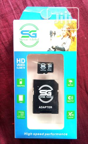 64GB Memory Cards, Brand New,Class 10, Quality You Can Trust | Accessories for Mobile Phones & Tablets for sale in Rivers State, Port-Harcourt