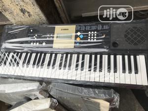 Original Yamaha Keyboard | Musical Instruments & Gear for sale in Lagos State, Mushin