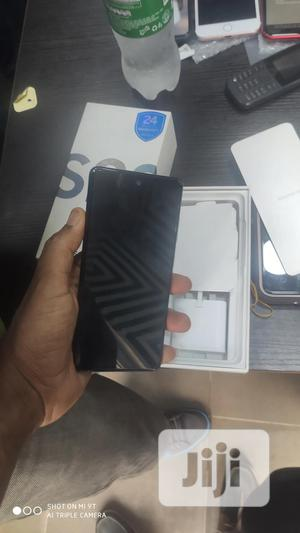 Samsung Galaxy S20 FE 128 GB Silver   Mobile Phones for sale in Lagos State, Ikeja