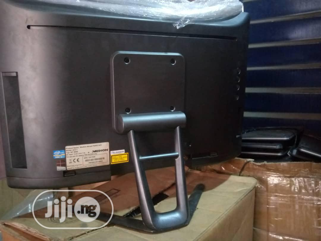 Medion Sleek 24-inches All-in-one   Computer Monitors for sale in Ikeja, Lagos State, Nigeria