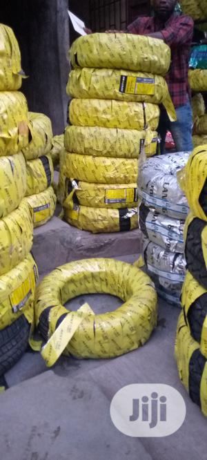 Lanvigator Boto Austone Gt Redail Dunlop Bridgestone   Vehicle Parts & Accessories for sale in Lagos State, Lagos Island (Eko)