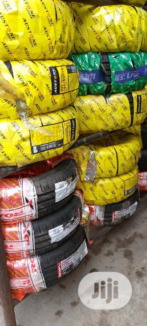 Roadx Firestone Bridgestone Dunlop Austone | Vehicle Parts & Accessories for sale in Lagos State, Lagos Island (Eko)