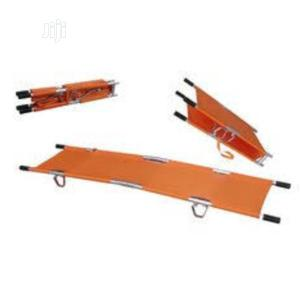 Foldable Stretcher   Medical Supplies & Equipment for sale in Lagos State, Isolo