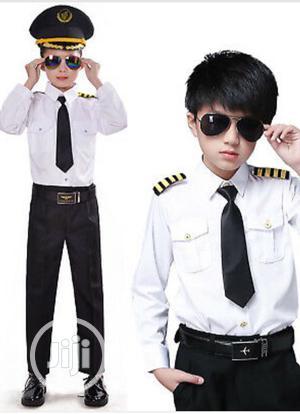 Pilot Costume   Children's Clothing for sale in Abuja (FCT) State, Garki 2