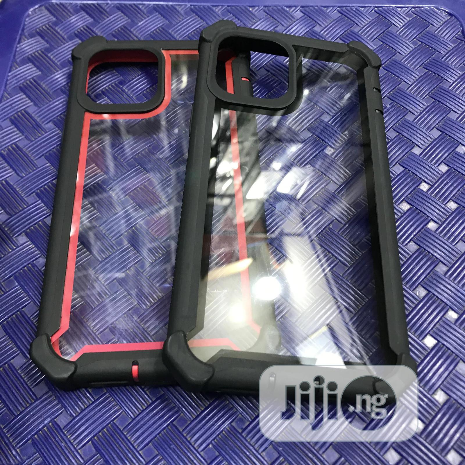 Archive: Defender Case for iPhone 12 Pro Max