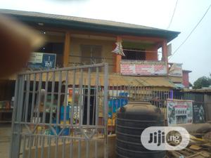 A Mini Warehouse for Rent at Off Isuti Road Igando. | Commercial Property For Rent for sale in Lagos State, Ikotun/Igando