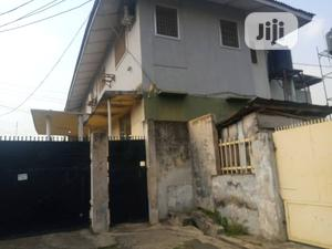 A Block of 2 Units of 2 Bedroom Flat With 3 Rooms Bq   Houses & Apartments For Sale for sale in Ibadan, Dugbe (Onireke)