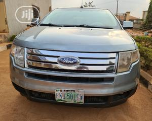 Ford Edge 2008 Gray | Cars for sale in Oyo State, Ibadan