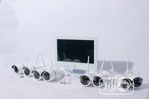 8channel Video Recorder Surveillance System   Security & Surveillance for sale in Lagos State, Yaba