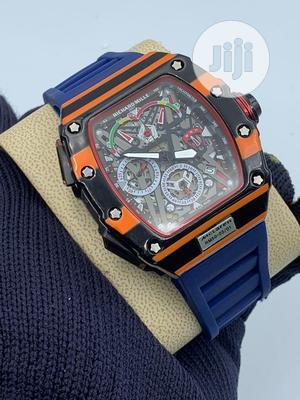 Original Richard Mille Wrist Watch   Watches for sale in Lagos State, Lagos Island (Eko)