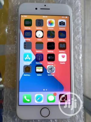 Apple iPhone 7 32 GB Silver   Mobile Phones for sale in Lagos State, Victoria Island