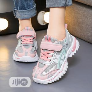 Girls Sport Sneakers | Children's Shoes for sale in Lagos State, Surulere