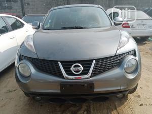 Nissan Juke 2012 SL AWD Gray | Cars for sale in Lagos State, Amuwo-Odofin