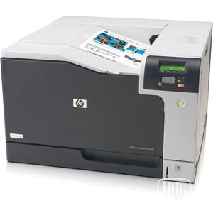 HP 5225 A3 Colour Laserjet Printer | Printers & Scanners for sale in Lagos State, Ikeja