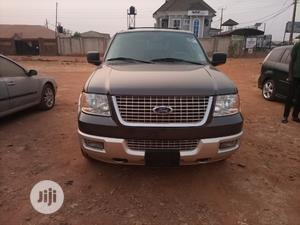 Ford Expedition 2007 Gray | Cars for sale in Kwara State, Ilorin West