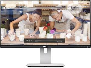 Dell Ultrasharp IPS Monitor   Computer Monitors for sale in Lagos State, Ikeja
