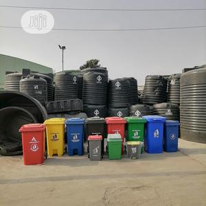 Tanks,Waste Bin and Fish Ponds | Plumbing & Water Supply for sale in Lagos State, Surulere