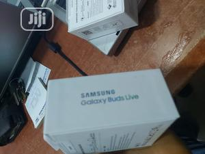 Samsung Galaxy Buds Live | Headphones for sale in Lagos State, Ikeja