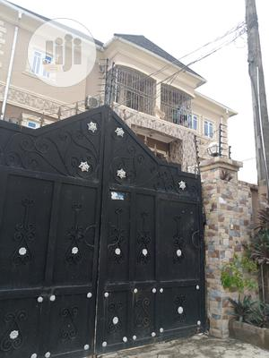 Furnished 2bdrm Apartment in at Ago Palace Way, Isolo for Rent   Houses & Apartments For Rent for sale in Lagos State, Isolo