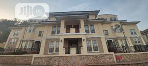 Serviced 4bedrooms Terrace Duplex With Swiming Poll and Gen. | Houses & Apartments For Rent for sale in Abuja (FCT) State, Maitama