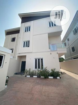 5 Bedroom Semi Detached Duplex With Bq at Ikoyi | Houses & Apartments For Sale for sale in Ikoyi, Ikoyi S.W