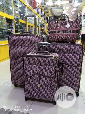 Unique Luggage Boxes   Bags for sale in Lagos State, Lagos Island (Eko)