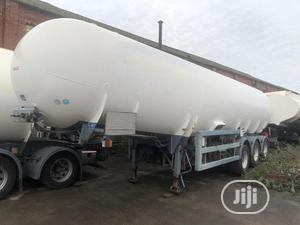 Lpg Mobile Gas Tank 24 Tons 2004 | Heavy Equipment for sale in Lagos State, Amuwo-Odofin