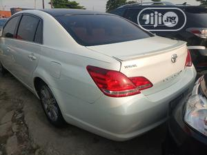 Toyota Avalon 2007 Limited White | Cars for sale in Lagos State, Apapa