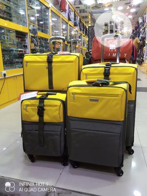 Unique Luggage Boxes | Bags for sale in Lagos State, Lagos Island (Eko)