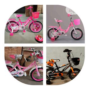 Children Bicycle Size 16 | Toys for sale in Lagos State, Maryland