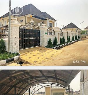 6bedroom With 2 Lounge, Penthouse, 2bedroom Boys Quarter   Houses & Apartments For Sale for sale in Abuja (FCT) State, Galadimawa
