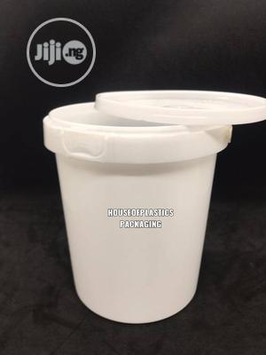 1.2litre Ice Cream Container | Manufacturing Materials for sale in Lagos State, Lekki