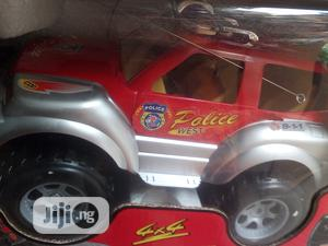 Kids Remote Controlled Police Car | Toys for sale in Lagos State, Ikeja