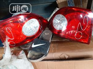 Optima 07 Tail Lamp Available Here | Vehicle Parts & Accessories for sale in Lagos State, Ifako-Ijaiye