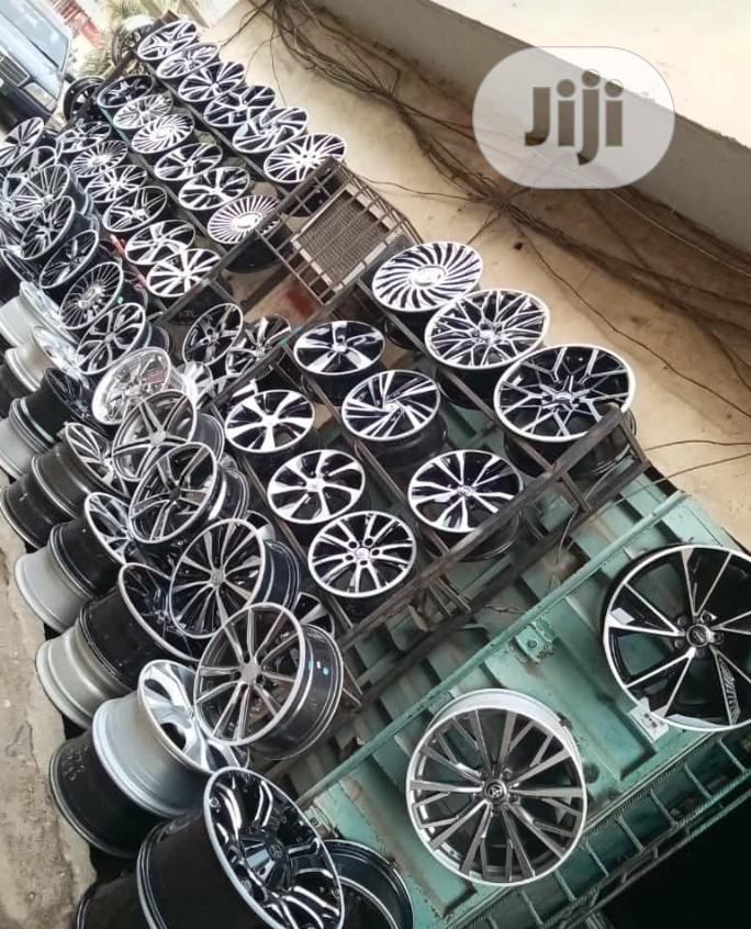 Best Quality Alloy Wheels and Tires