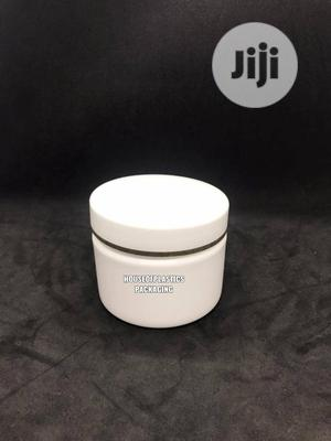 Jar for Body Cream | Manufacturing Materials for sale in Lagos State, Ajah
