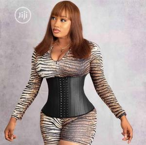 25 Steel Boned Waist Trimmer | Clothing for sale in Lagos State, Gbagada