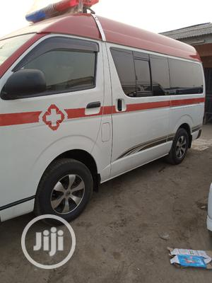 Tokunbo Toyota Grand Hiace 2017 | Buses & Microbuses for sale in Lagos State, Alimosho