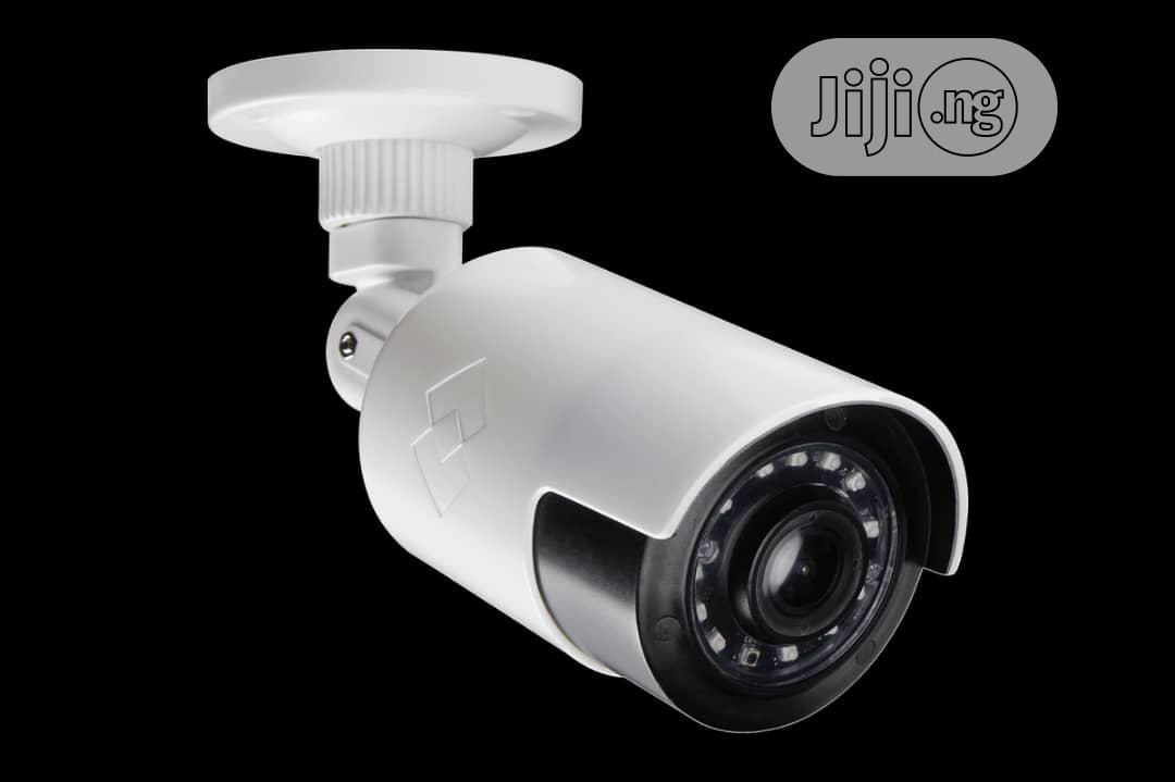 Archive: High Definition Outdoor Cctv Camera 1080p