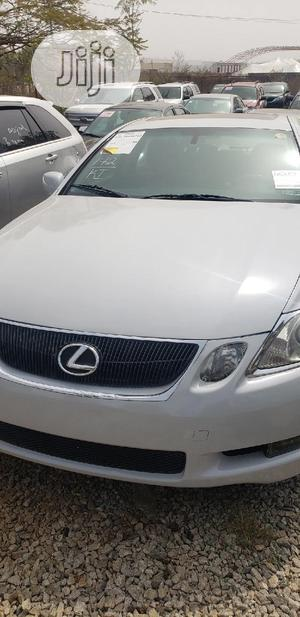 Lexus GS 2007 White   Cars for sale in Abuja (FCT) State, Galadimawa
