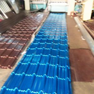 Best 0.45 Aluminium Roofing Sheet. | Building Materials for sale in Lagos State, Ifako-Ijaiye