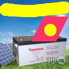 Scrap Inverter Battery in Yaba | Electrical Equipment for sale in Lagos State, Yaba